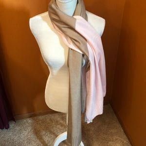 A New Day scarf/wrap.  New.